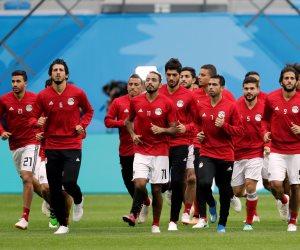 انتهاء الشوط الأول بالتعادل.. مصر تكتسح في الاستحواذ وتونس تهرب من هزيمة ثقيلة
