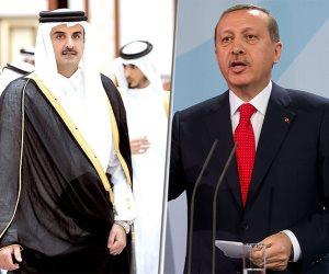 تطور العلاقة المشبوهة بين قطر وإيران وتركيا.. هكذا يتحالف الشياطين ضد العرب
