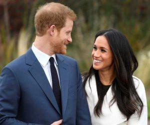 ارفع إيدك يا هاري.. شرط والد ميجان المضحك للموافقة على زواجها من الأمير البريطاني