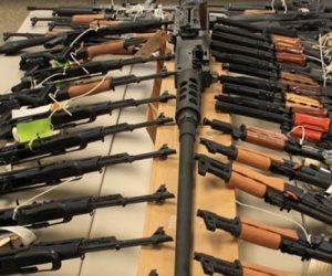 خلى السلاح نايم.. قائمة مفزعة حول كميات الأسلحة المملوكة لمدنيين حول العالم
