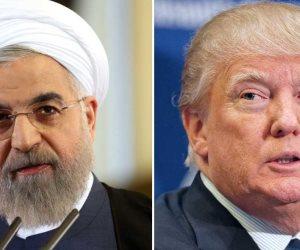 8 شركات أوروبية في مرمى أمريكا.. واشنطن تحاصر إيران بمعاقبة مؤسسات عالمية