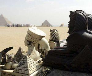 3 جهات تحارب لاسترداد 118 قطعة أثرية مهربة إلى إيطاليا.. كيف يستفيد اقتصاد مصر؟