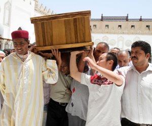 جنازة أكبر معمر من علماء الأزهر.. لماذا غاب المفتي والإمام الأكبر عن الحضور؟