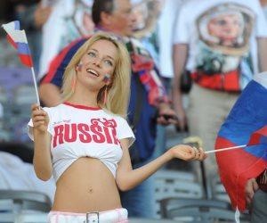 كأس العالم أكثر من كرة قدم.. روسيا تستعين بالمونديال لزيادة أعداد المواليد