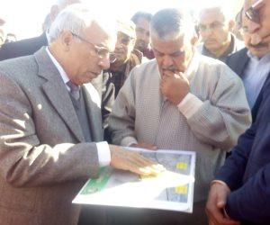 سيناء تسير على خطى الإعمار.. أرض الزيتون ترسم المستقبل