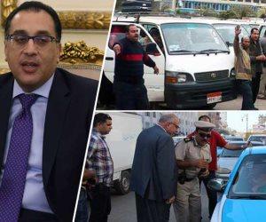 كيف استطاعت الدولة منع السائقين من زيادة تعريفة الركوب الجديدة عن قيمتها المعلنة؟