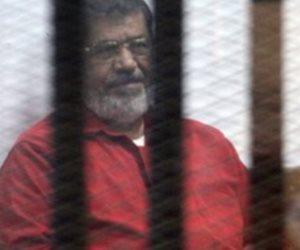 هيئة الاستعلامات: تغريدات هيومن رايتس عن وفاة محمد مرسى استغلال سياسي