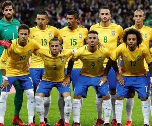 بلجيكا والبرازيل في ربع النهائي.. لقاء مزيج من القوة والمهارة والسرعة والفرص متساوية