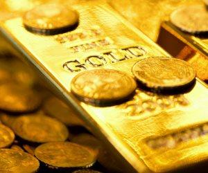 ما هو تأثير الحرب التجارية على الذهب؟