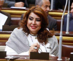 نائبة الفرقعة الإعلامية.. ماذا تستفيد غادة عجمي من إثارة الجدل بمقترحاتها الغريبة؟