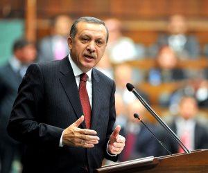 أردوغان يرد الجميل.. تفاصيل اجتماع الرئيس التركي بأعضاء «الإرهابية» بعد تزوير الانتخابات