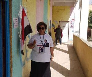 عائشة الرشيد تحث على المشاركة بالاستفتاء: التعديلات الدستورية هامة جدًا للاستقرار (فيديو)