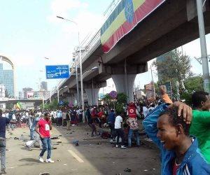 دماء الإثيوبيين في رقبة قطر وتركيا والإخوان.. دلائل تورط مثلث الإرهاب