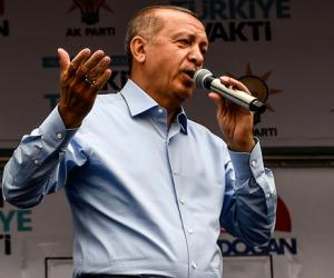الحكومة التركية تعلن فوز أردوغان.. والشعب الجمهوري يرد: الانتخابات تذهب لجولة ثانية