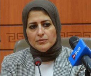 استعدادا لتطبيق «التأمين الشامل».. هل تنهي وزيرة الصحة الجديدة أزمات عماد الدين؟