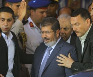 """الإعلان الدستوري 22 نوفمبر .. حينما حاول مرسي """"تحصين"""" نفسه و""""تمكين"""" جماعته"""