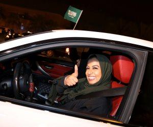 بعد مرور عام على السماح لها بقيادة السيارة.. كيف أثبتت المرأة السعودية قوتها مجالات جديدة؟