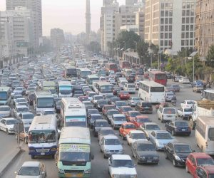 عشان تهرب من الزحمة.. شوف النشرة المرورية واعرف حالة الطرق في القاهرة والجيزة