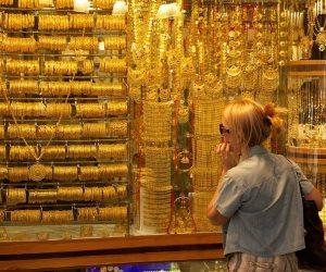 أسعار الذهب اليوم الأحد 8/7/2018 في مصر: تحرك طفيف بسوق الصاغة