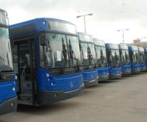 تعرف على أسباب نقل موقف أتوبيس النقل العام من المطرية إلى أسفل كوبري مسطرد