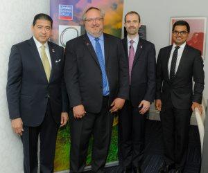 نجاح جديد لمصارف مصر.. إدراج البنك التجاري الدولي CIB ضمن مناهج كلية لندن للأعمال