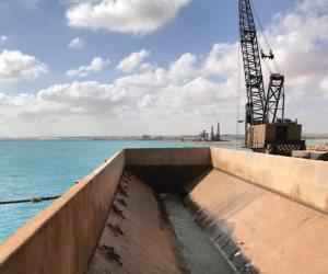 ميناء جرجوب الجديد يكلف الدولة 10 مليارات دولار.. هل يساهم في دفع الاقتصاد؟