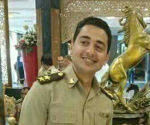 تحية لأبطال مصر في ذكرى 30 يونيو.. الشهيد محمد جابر «قاهر التكفيريين» في سيناء
