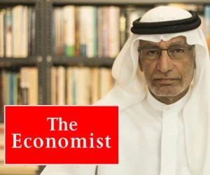الإخوان تكذب على الإمارات ومصر.. أول رد لعبدالخالق عبدالله عن تصريحه لـ«إيكونوميست»