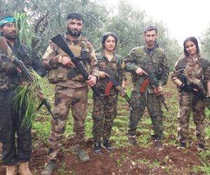 أردوغان يدعم الإرهاب بالعنف مع الأكراد.. جريمة تركيا في حق وحدات حماية الشعب