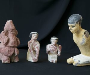 نجاح كبير مدعوم بعودة 975 قطعة.. هل ينتهي عصر انتهاك التاريخ وتهريب آثار مصر؟