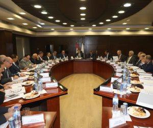 بحضور وزير النقل.. هيئة المواني توافق على تطوير ميناء بورتوفيق (صور)