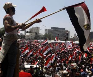 30 يونيو.. الثورة التى حمت قضاة مصر من بطش الجماعة الإرهابية
