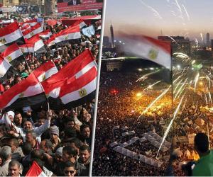 مصر تتنفس بعد الخلاص من إرهاب الإخوان.. شهادات برلمانية على ثورة 30 يونيو