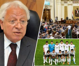 نواب يهاجمون الجبلاية بعد كاس العالم.. هل يحق للبرلمان سحب الثقة من اتحاد الكرة؟