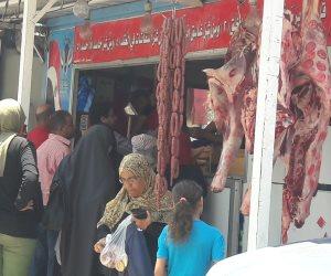 لتوفير اللحوم والسلع الغذائية.. كيف استعدت وزارة التموين لاستقبال عيد الأضحى؟
