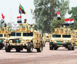 خطوة للقضاء على زمن الميليشيات.. تحذير عراقي للمسلحين ومهلة 3 أسابيع للتسليم