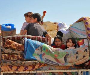 الطيور السورية المهاجرة العائدة من لبنان: قد نجد السلام (صور)