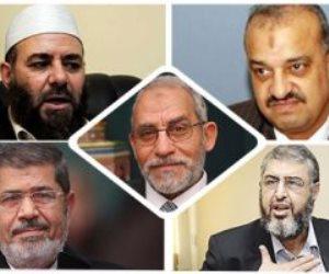 ياسر برهامي يفضح الإخوان: مرسى خدعنا.. وقيادات الجماعة كان لديها «وهم السيطرة»