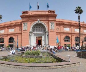 قصة إنشاء المتحف المصري.. كيف حمى محمد علي باشا الآثار الفرعونية؟