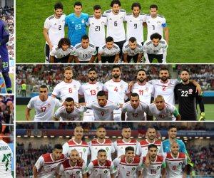أصحاب البشرة السمراء خارج المونديال: «تبا لك» كأس العالم لم نعتقدك عنصريا