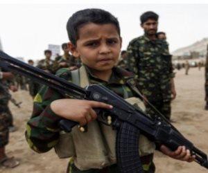 «أطفال برتبة جنود».. 4 دول جديدة تجند أطفالها فى الحروب