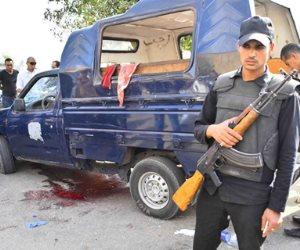 «للإرهاب حساب».. قصة محاكمة 6 متهمين بكمين المنوات