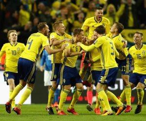 السويد تعود لكأس العالم بوفد رسمي.. هل باعت ستكهولم بريطانيا من أجل الفيفا؟