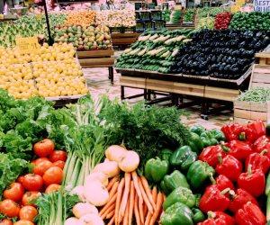 أسعار الخضروات تقود ارتفاع التضخم.. وتوقعات بخفض جديد للفائدة نهاية مارس