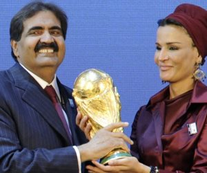 كل حاجة فى قطر بـ«النص »..من نظام الحكم إلى تنظيم كأس العالم