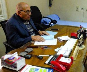 الدكتور يحيى الرخاوي: 30 يونيو ثورة تصحيح أزاحت العدوان الإخواني (حوار)