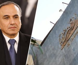 لماذا صمت عبد المحسن سلامة على أهدار أموال الأهرام فى أرض التجمع الخامس 20 عاما ؟
