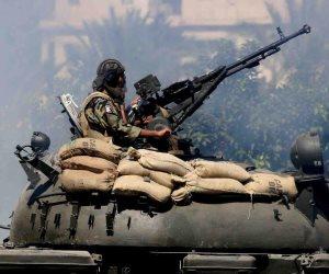 معركة درعا.. انتصارات الجيش السوري تضع «المعارضة» في مأزق يهدد بقائها