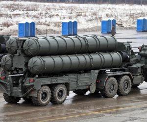 تحالف «الدب والفيل» يرعب الصقر الأمريكي: نيودلهي وموسكو ينهيان صفقة صاوريخ S400