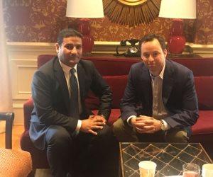 رئيس «جنرال إلكتريك» لخدمات الطاقة: خطة مصر لتنويع المصادر تحقق التوازن المطلوب (حوار)